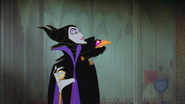 Top 5 N°401 - Les sorcières Disney