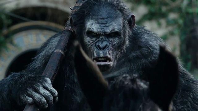 La Planète des singes : l'affrontement – BANDE-ANNONCE VF FINALE