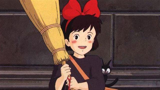 Trailer du film kiki la petite sorci re kiki la petite - Jeux de sorciere potion magique gratuit ...