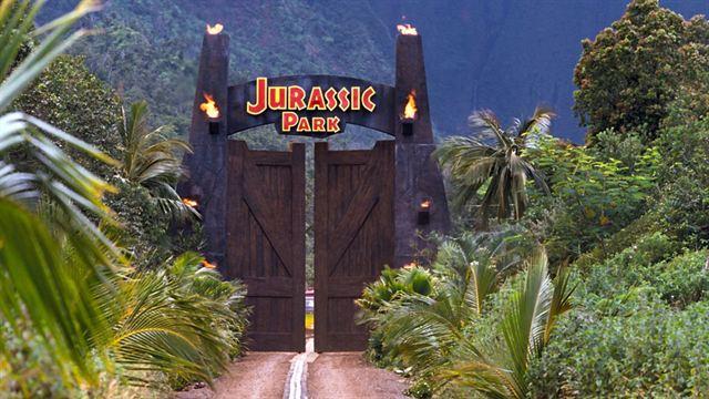 Fanzone N°303 - Jurassic Park vous ouvre ses portes...