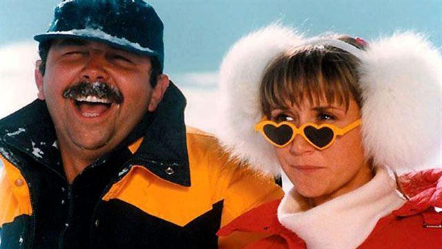 Les Bronzés font du ski Bande-annonce VF