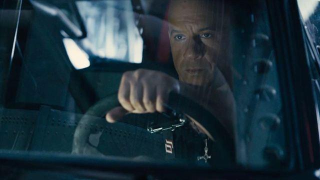 Vin Diesel : du carton de Fast & Furious 7 au prochain Ang Lee