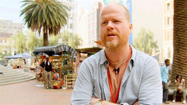 Joss Whedon : le réalisateur d'Avengers 2 accusé de plagiat !