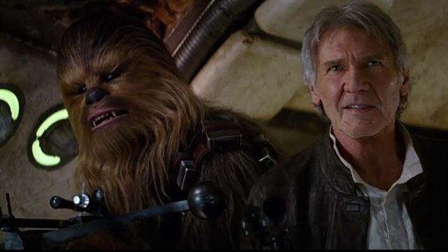 Star Wars 7 : Daniel Craig dans la peau d'un Stormtrooper