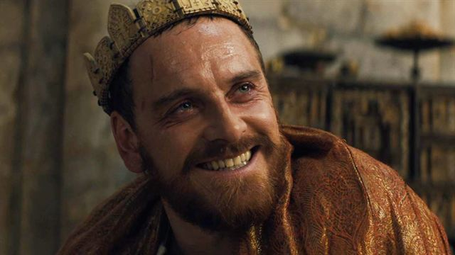Macbeth Teaser VO