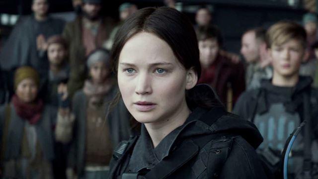 Hunger Games – La Révolte : Partie 2 Bande-annonce VF