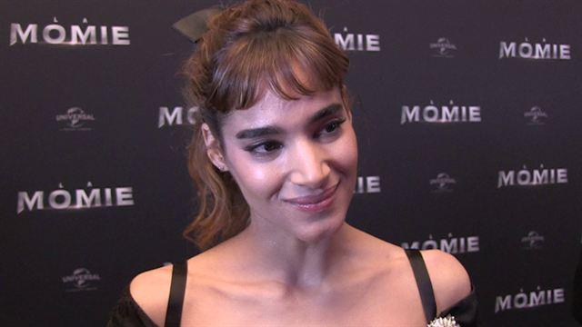 La Momie : rencontre avec l'équipe du film