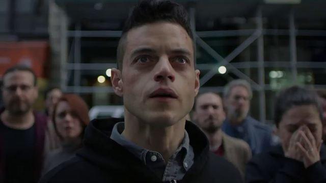 Mr. Robot - saison 3 Bande-annonce VO