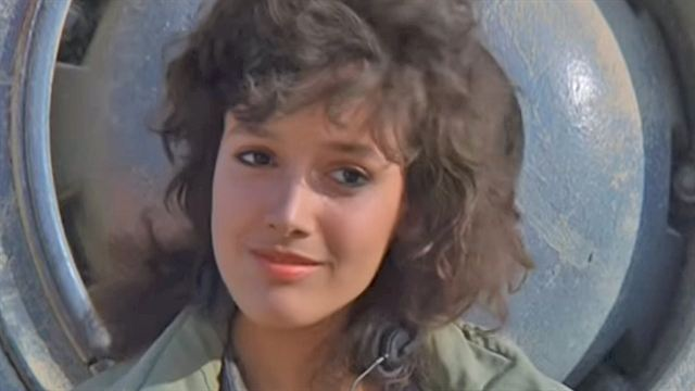 Flashdance Bande-annonce VO