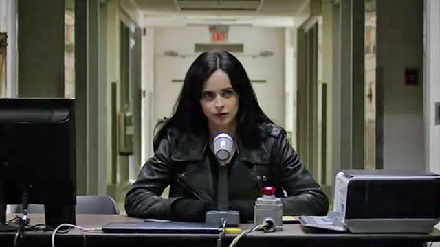 Marvel's Jessica Jones - saison 2 Bande-annonce (2) VO