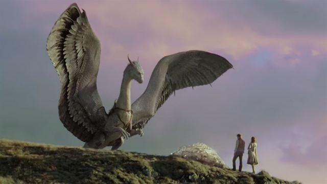 Eragon Bande-annonce VF