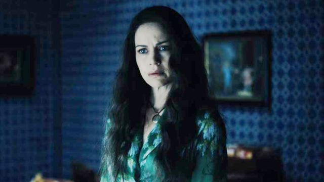 The Haunting of Hill House - saison 1 Bande-annonce VO