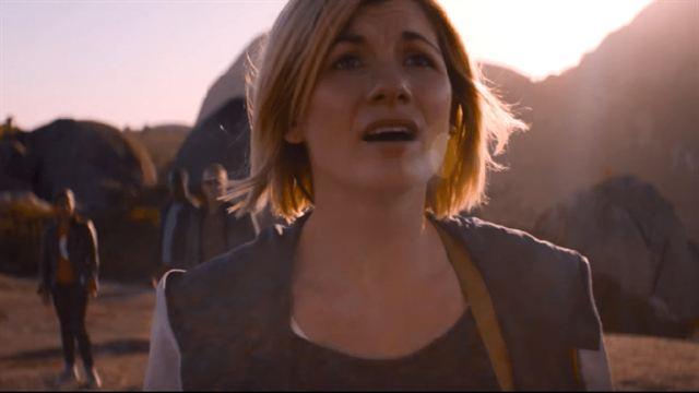 Doctor Who (2005) - saison 11 - épisode 2 Teaser VO