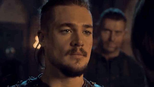 The Last Kingdom - saison 3 Bande-annonce VO