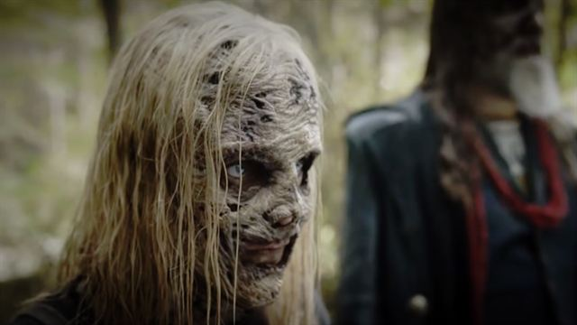 The Walking Dead - saison 9 - épisode 9 Teaser VO