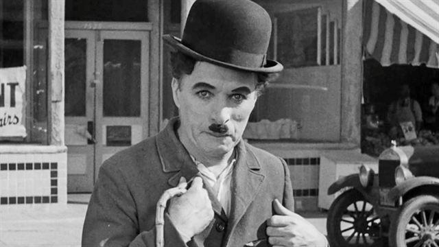 Rétrospective Charlie Chaplin Bande-annonce VF