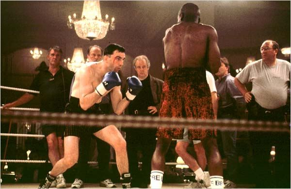 The Boxer : photo Daniel Day-Lewis, Jim Sheridan