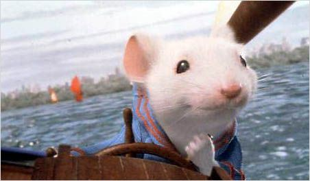 Stuart Little : photo