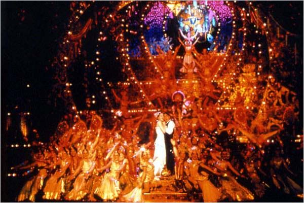 Moulin Rouge ! : Photo Baz Luhrmann