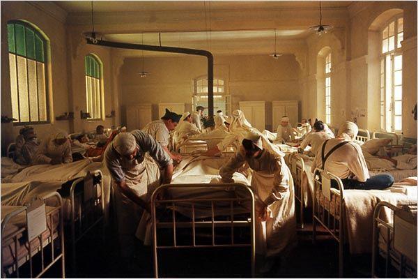 La chambre des officiers photo fran ois dupeyron allocin - La chambre des officiers livre ...