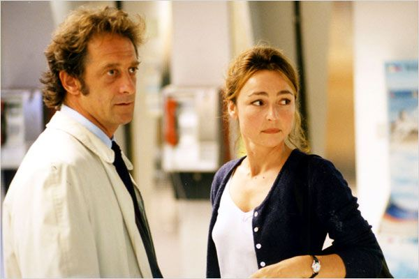 Chaos : Photo Catherine Frot, Coline Serreau, Vincent Lindon