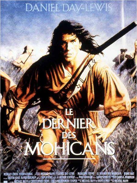[MULTI] Le Dernier des Mohicans [DVDRiP AC3 TRUEFRENCH]