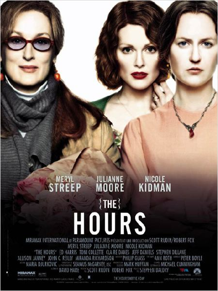 The Hours | MULTI