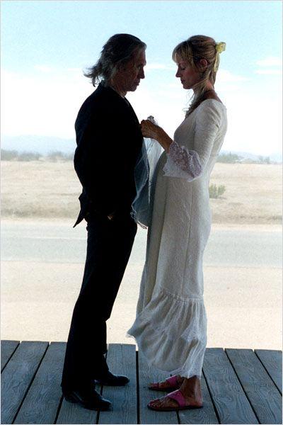 Photo de David Carradine dans le film Kill Bill: Volume 2
