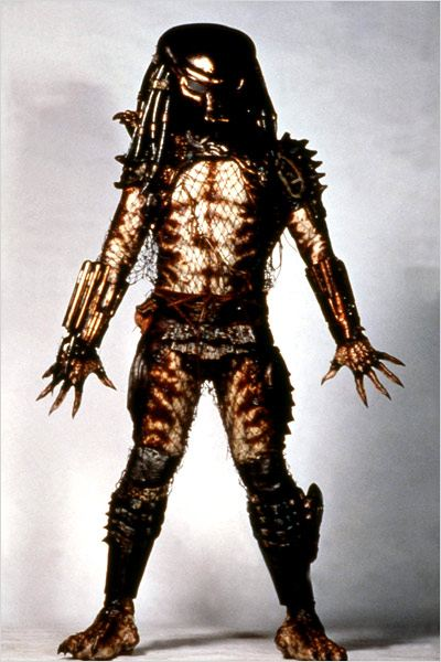 Predator 2 : Photo Stephen Hopkins