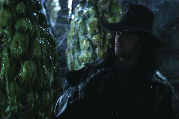 Van Helsing : Photo Hugh Jackman