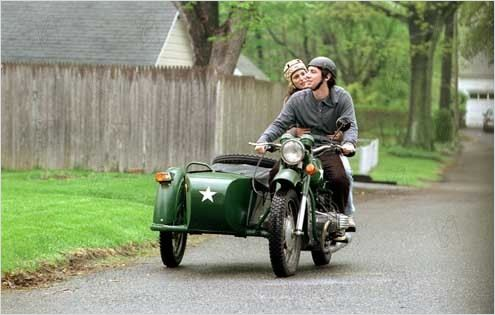 Garden State : photo Natalie Portman, Zach Braff