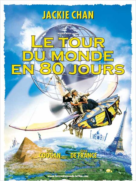 [MULTI] Le Tour du monde en 80 jours [DVDRiP AC3 FRENCH]