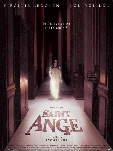 [MULTI] Saint Ange [DVDRiP TRUEFRENCH]