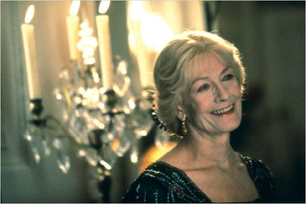 Mrs. Dalloway : photo Vanessa Redgrave
