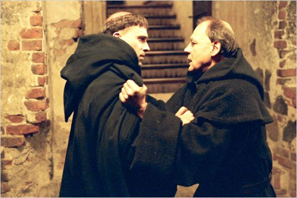 Luther : photo Eric Till, Joseph Fiennes