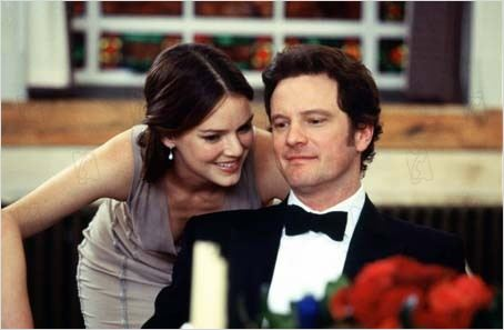 Bridget Jones : l'âge de raison : Photo Beeban Kidron, Colin Firth