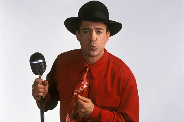 The Singing Detective : Photo Keith Gordon, Robert Downey Jr.