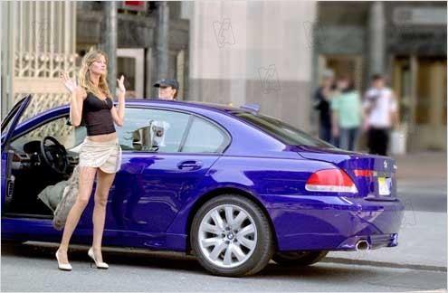 photo de gisele bundchen dans le film new york taxi photo 3 sur 5 allocin. Black Bedroom Furniture Sets. Home Design Ideas