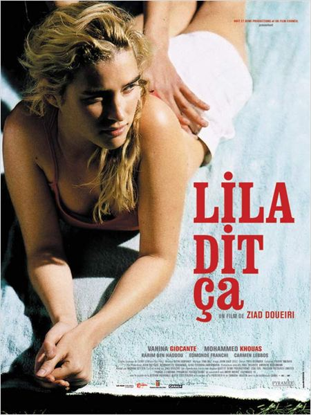 Lila dit ca FRENCH DVDRiP [Multi]