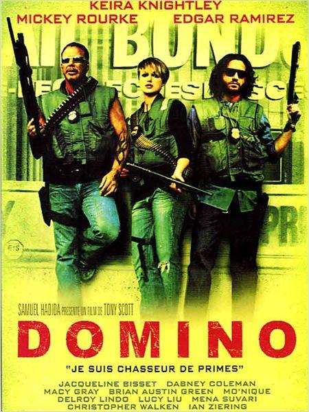 bande originale, musiques de Domino