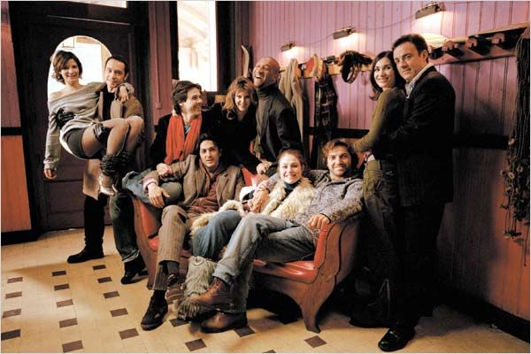 Avant qu'il ne soit trop tard : Photo Edouard Montoute, Emilie Dequenne, Frédéric Diefenthal, Laurent Dussaux