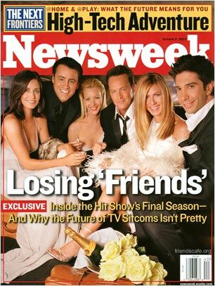 Friends : Photo promotionnelle