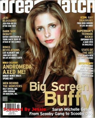Buffy contre les vampires : Photo promotionnelle