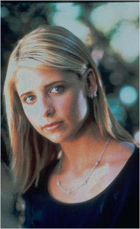 Buffy contre les vampires : Photo Sarah Michelle Gellar