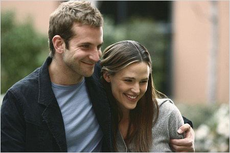 Alias : Photo Bradley Cooper, Jennifer Garner