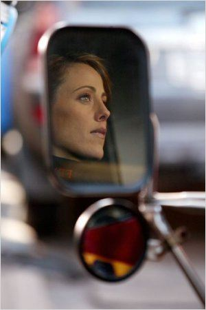 New York 911 : photo Kim Raver