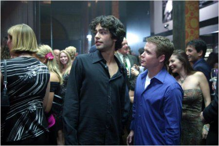 Entourage : Photo Adrian Grenier, Kevin Connolly