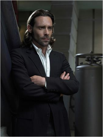 Battlestar Galactica : photo James Callis