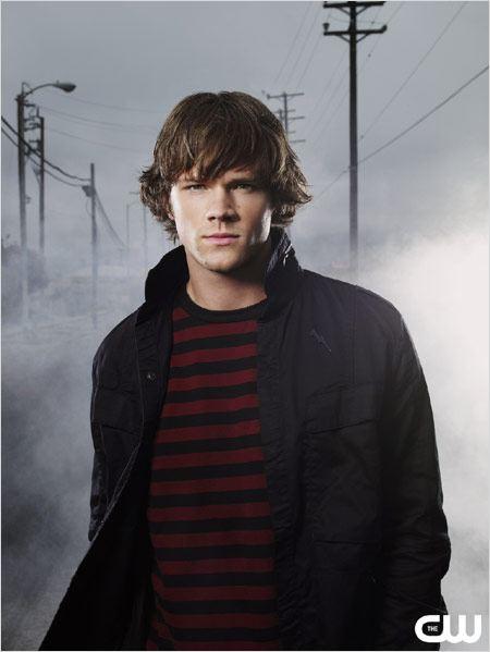 Supernatural : Photo Jared Padalecki