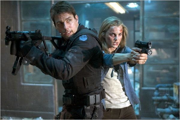 Mission: Impossible III : Photo Keri Russell, Tom Cruise
